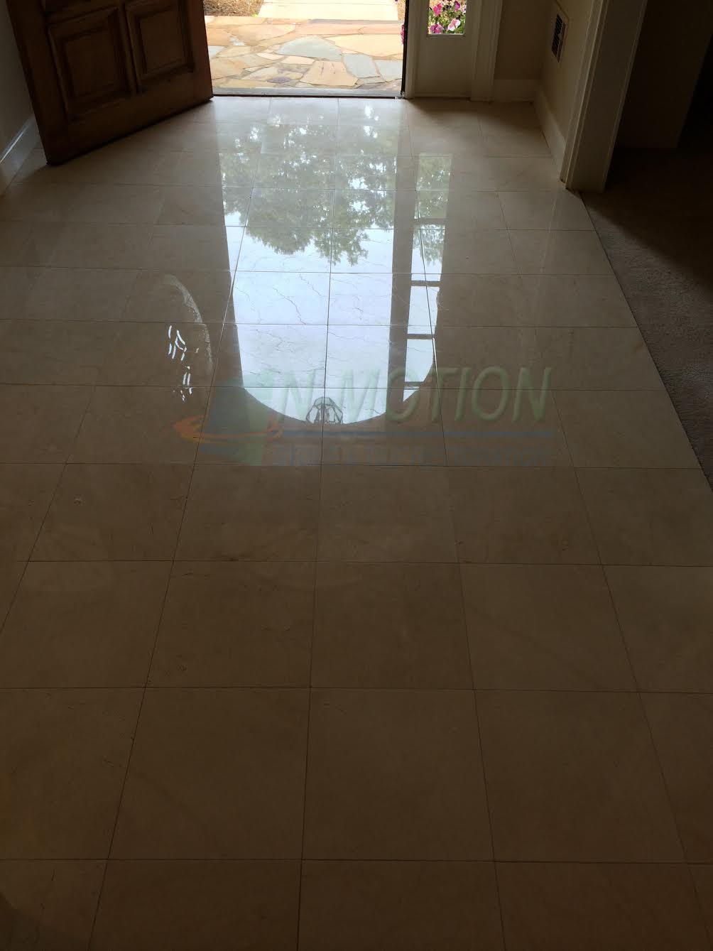 Case Studies Stone Amp Tile Care And Restoration Services