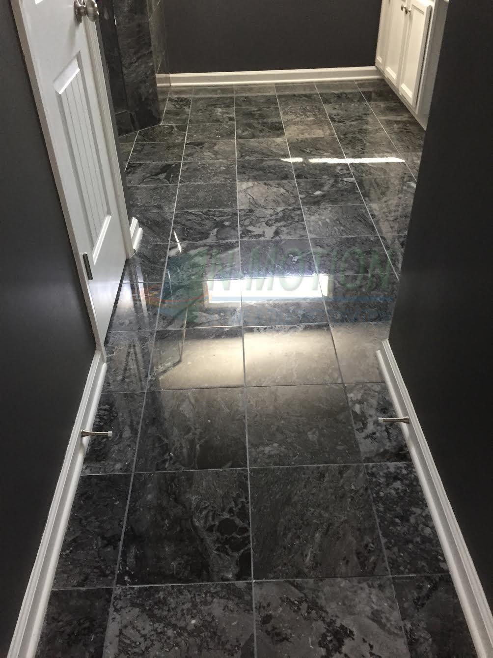 Case Studies Stone Tile Care And Restoration Services Atlanta GA - How to shine marble floors naturally