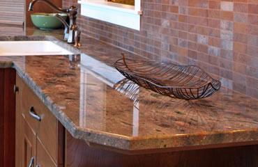Marble, Granite & Tile Cleaning, Polishing, Restoration