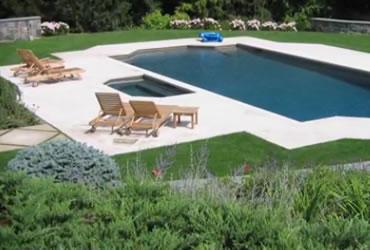 Pool Decks and Patios Restoration