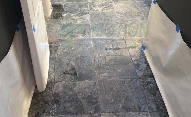 stone-polishing-before